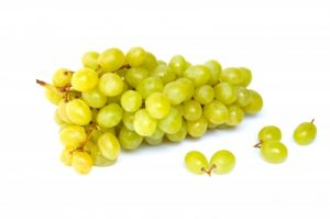 Examples of Carbohydrates- grapes