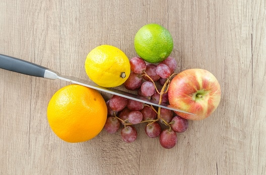 Examples ofcarbohydrates fruits