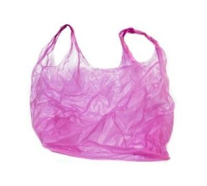 Minimize Polythene Pollution