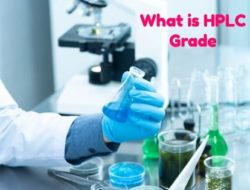 what is HPLC GRADE