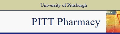 phd in pharmacy in usa pittsburgh