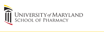Phd in Pharmacy -university of maryland