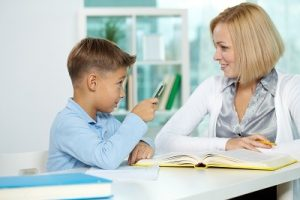 how to be a good tutor