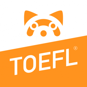 TOEFL APP; For practice on Android Iphone & Ipad