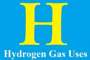 hydrogen uses