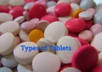 types of tablets