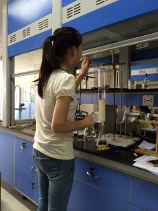 1 Difference between Chromatography and Electrophoresis