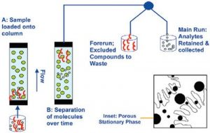 Gel Permeation Chromatography| Its Principle Instrument & Applications