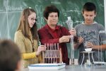 What are the Branches of Chemistry