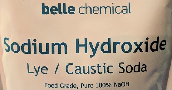 Sodium bicarbonate-Common Chemicals Used in Daily Life