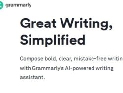 Grammarly premium review for better writing
