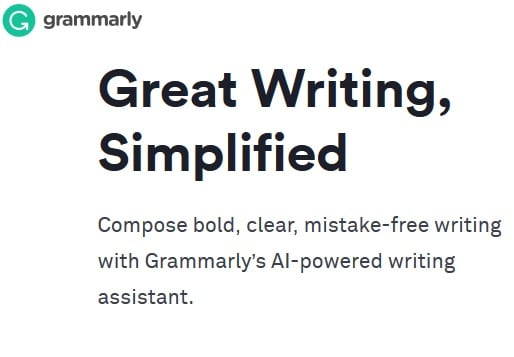 Grammarly Premium Review | A Complete Writing Assistant