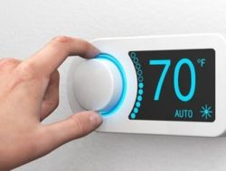 How thermostat works